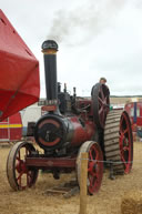 The Great Dorset Steam Fair 2008, Image 598
