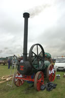 The Great Dorset Steam Fair 2008, Image 604