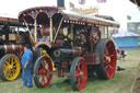 The Great Dorset Steam Fair 2008, Image 661