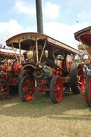 The Great Dorset Steam Fair 2008, Image 1149
