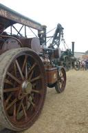The Great Dorset Steam Fair 2008, Image 1173