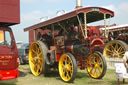 The Great Dorset Steam Fair 2008, Image 1174
