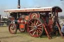 The Great Dorset Steam Fair 2008, Image 1198