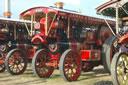 The Great Dorset Steam Fair 2008, Image 1237