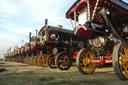 The Great Dorset Steam Fair 2008, Image 1247