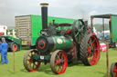 Lincolnshire Steam and Vintage Rally 2008, Image 4
