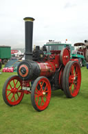 Lincolnshire Steam and Vintage Rally 2008, Image 32