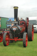 Lincolnshire Steam and Vintage Rally 2008, Image 39