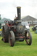 Lincolnshire Steam and Vintage Rally 2008, Image 41