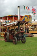 Lincolnshire Steam and Vintage Rally 2008, Image 79