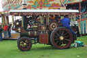 Lincolnshire Steam and Vintage Rally 2008, Image 84