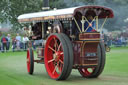 Lincolnshire Steam and Vintage Rally 2008, Image 330