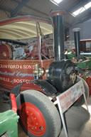 RLS Crawford Visit 2008, Image 26