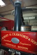 RLS Crawford Visit 2008, Image 100