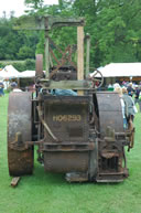Singleton Steam Festival, Weald and Downland 2008, Image 10