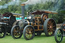 Singleton Steam Festival, Weald and Downland 2008, Image 46