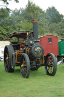 Singleton Steam Festival, Weald and Downland 2008, Image 59