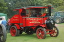 Singleton Steam Festival, Weald and Downland 2008, Image 63