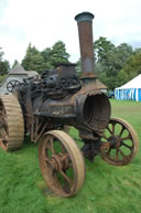 Singleton Steam Festival, Weald and Downland 2008, Image 68