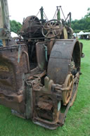 Singleton Steam Festival, Weald and Downland 2008, Image 70