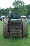 Singleton Steam Festival, Weald and Downland 2008, Image 75