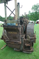 Singleton Steam Festival, Weald and Downland 2008, Image 77