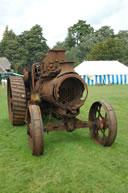Singleton Steam Festival, Weald and Downland 2008, Image 79