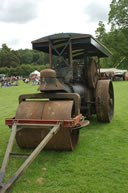 Singleton Steam Festival, Weald and Downland 2008, Image 87