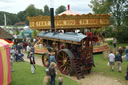 Singleton Steam Festival, Weald and Downland 2008, Image 99