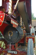 Singleton Steam Festival, Weald and Downland 2008, Image 102