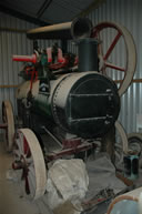 Steam Plough Club AGM 2008, Image 13