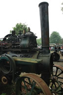 Hadlow Down Traction Engine Rally, Tinkers Park 2008, Image 118