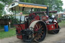 Hadlow Down Traction Engine Rally, Tinkers Park 2008, Image 119