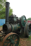 Hadlow Down Traction Engine Rally, Tinkers Park 2008, Image 126