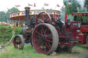 Hadlow Down Traction Engine Rally, Tinkers Park 2008, Image 135