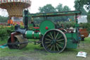 Hadlow Down Traction Engine Rally, Tinkers Park 2008, Image 139