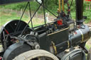 Hadlow Down Traction Engine Rally, Tinkers Park 2008, Image 182