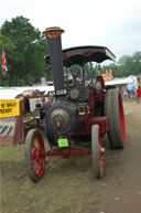 Hadlow Down Traction Engine Rally, Tinkers Park 2008, Image 200