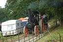 Boconnoc Steam Fair 2009, Image 82