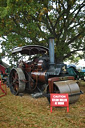 Cheltenham Steam and Vintage Fair 2009, Image 61