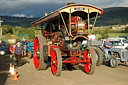 Cheltenham Steam and Vintage Fair 2009, Image 135