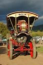 Cheltenham Steam and Vintage Fair 2009, Image 136