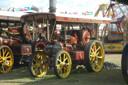 Great Dorset Steam Fair 2009, Image 134