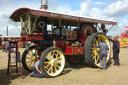 Great Dorset Steam Fair 2009, Image 153