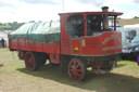 Great Dorset Steam Fair 2009, Image 174
