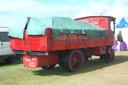Great Dorset Steam Fair 2009, Image 175