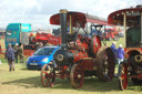 Great Dorset Steam Fair 2009, Image 179