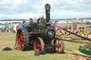 Great Dorset Steam Fair 2009, Image 211