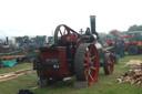 Great Dorset Steam Fair 2009, Image 226