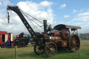 Great Dorset Steam Fair 2009, Image 229